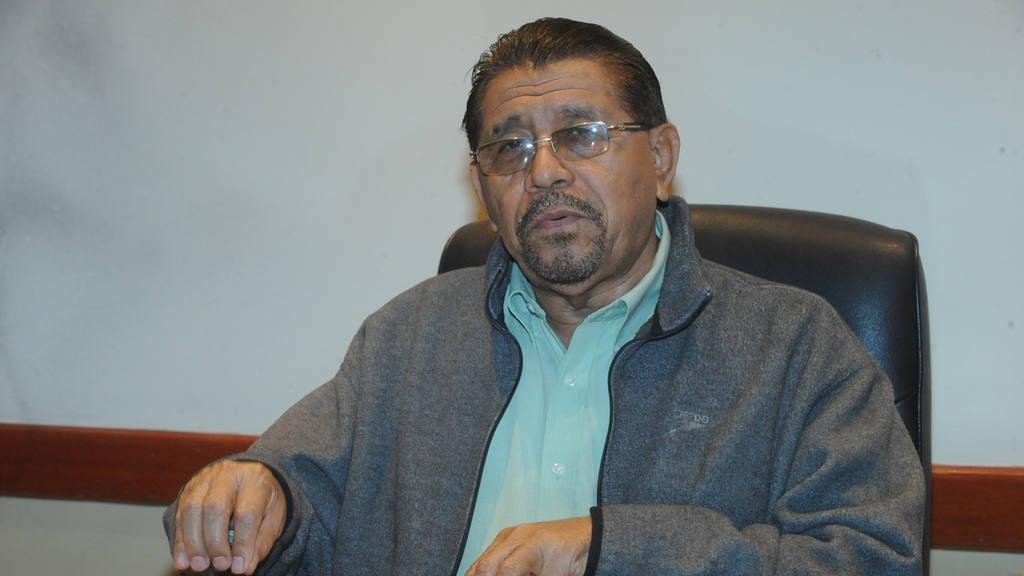 Ricardo Soriano