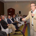 Jorge Melguizo, comunicados Social polÌtico colombiano