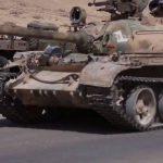 El Estado Islámico difundió la ejecución del soldado de Siria en foros yihadistas.