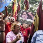 DIPUTADOS CHAVISTAS DENUNCIAN EN LA FISCAL?A AL MAYOR EMPRESARIO DE VENEZUELA