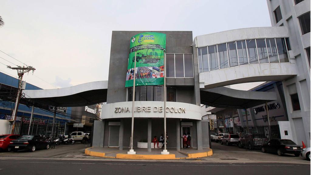 Zona Libre de Colón (Panamá)