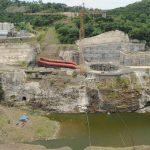 Represa El Chaparral