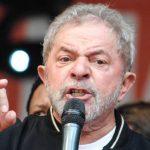 El expresidente Luiz Inácio Lula da Silva.