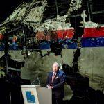 Informe sobre el vuelo MH17