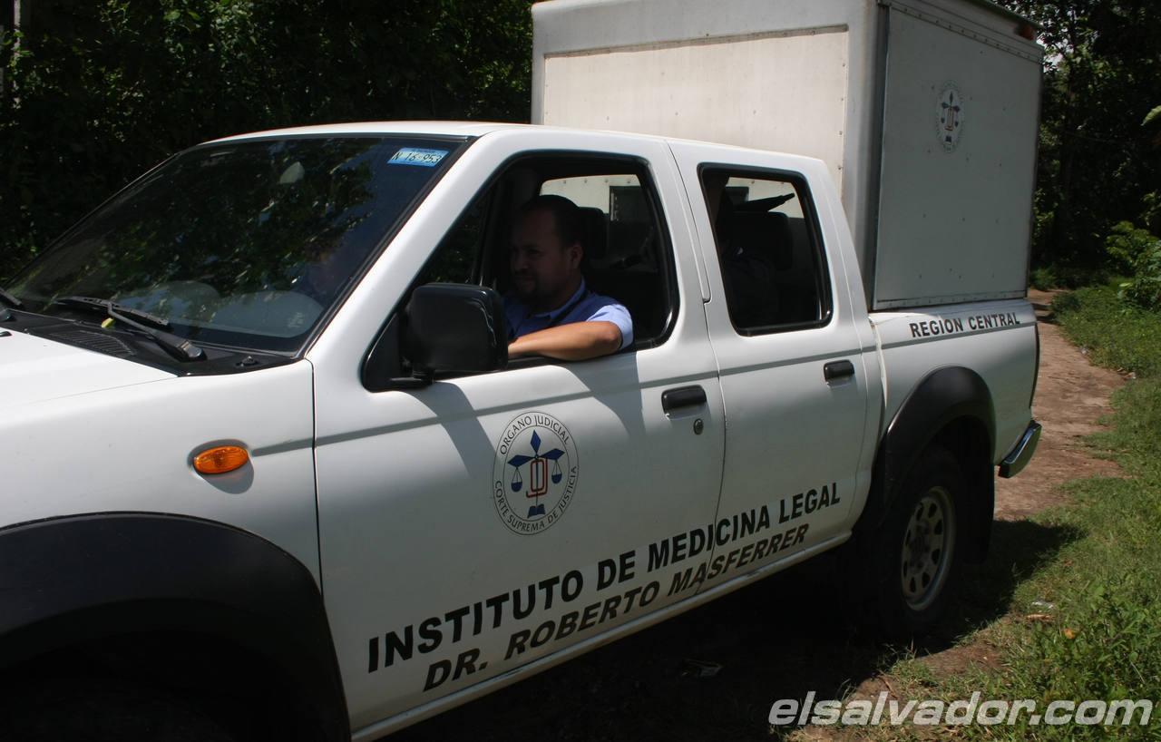 Homicidio San Jos? Villanueva