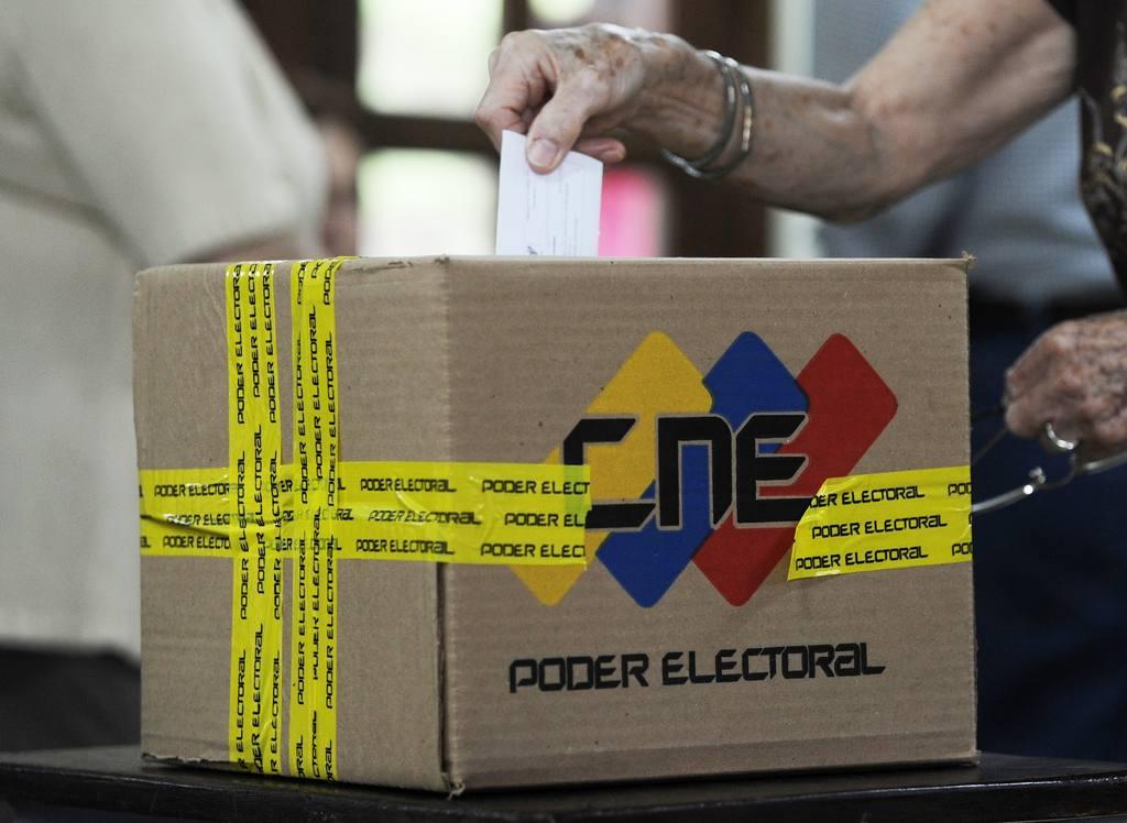 HRW afirma que la verificación internacional del proceso electoral es necesario para garantizar transparencia.