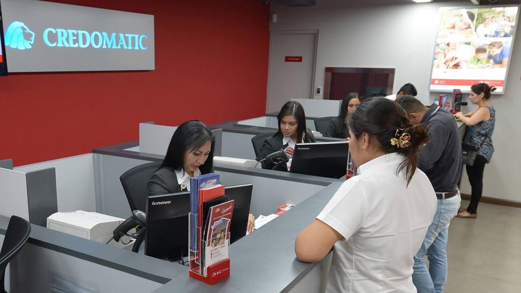 """La nueva sucursal ofrecerá al público una gran variedad de beneficios con un horario de atención cómodo y un """"lobby"""" electrónico que cuenta con ATM Full."""