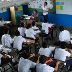 Escuela, May»n, Torres