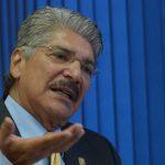 Dr. Norman Quijano, diputado de ARENA,