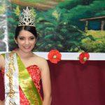 Miss Simpatía, Centro Cultural Salvadoreño Americano