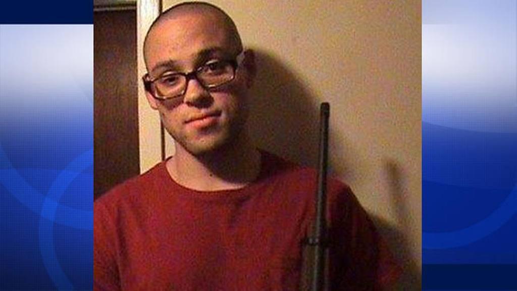 La policía identificó a Chris Harper-Mercer como autor de la masacre.