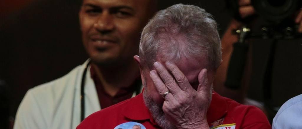 Inacio Lula da Silva