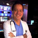 El médico José Rafael Marquina.