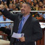 Tabernaculo Biblico Bautista Amigos de Israel. Pastor Edgard Bertrand