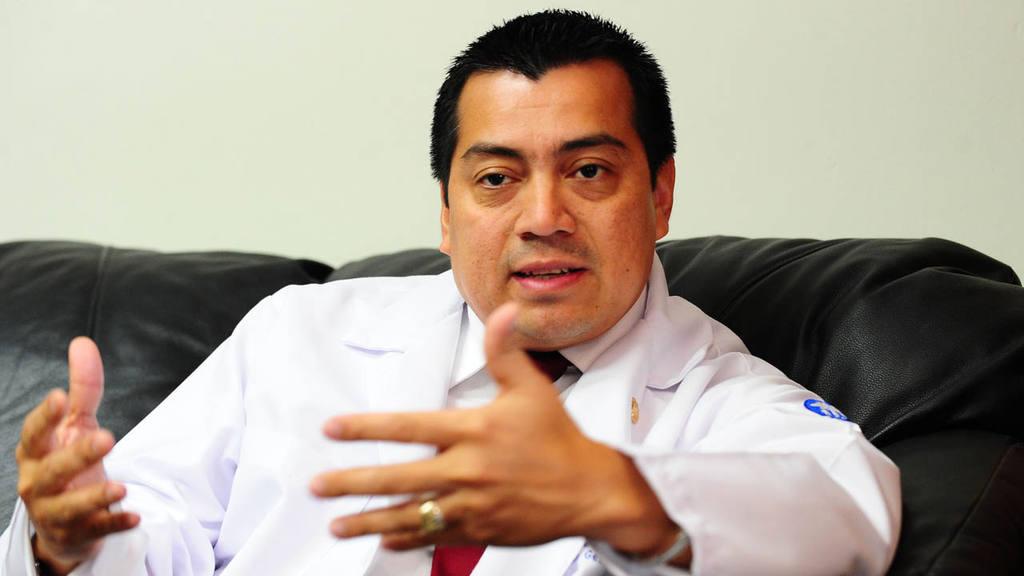 Leonel Flores Sosa