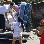 EXODO FAMILIAS CONDOMINIO SAN VALENTIN MEJICANOS