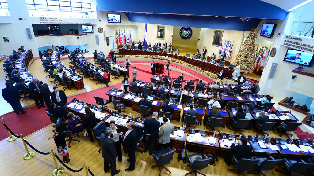 Plenaria Presupuesto