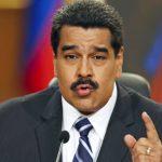 Nicolás Maduro, gobernante venezolano.