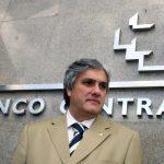 El senador brasileño Delcídio Amaral, jefe del oficialismo en el Senado, fue detenido ayer.