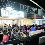 Black Friday la Curacao
