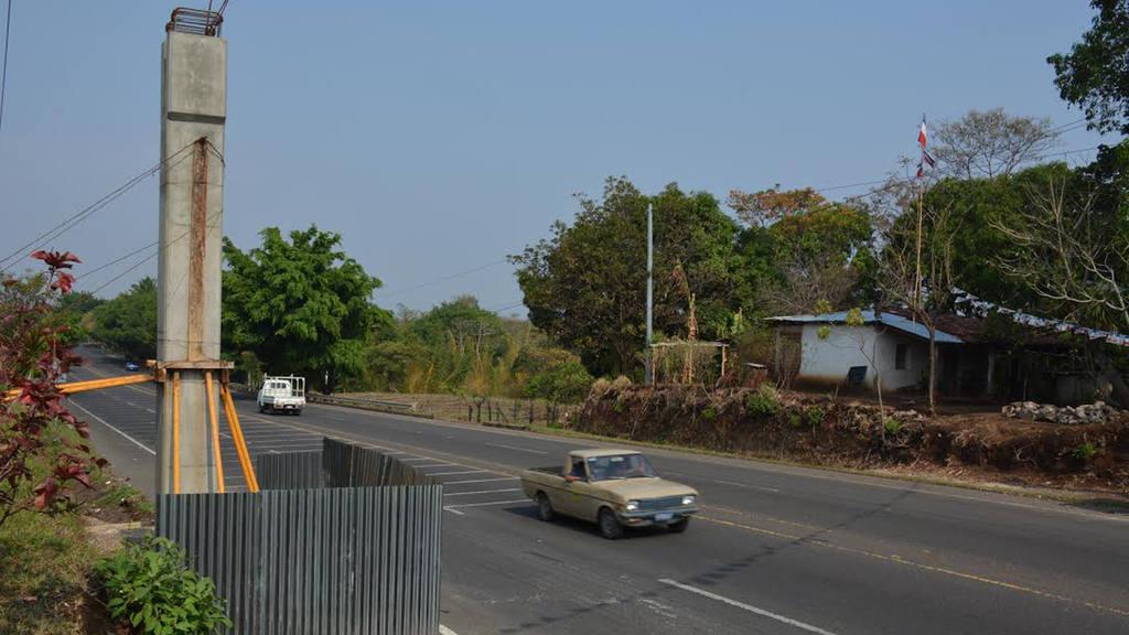 Pasarela Atiquizaya