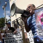 Exilio en Miami exige a Nicaragua que permita paso de cubanos hacia EE.UU.