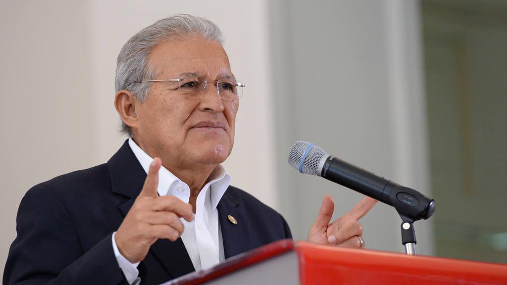 Transportistas y FMLN