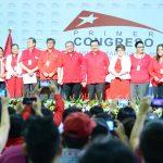 Primer Congreso FMLN