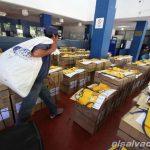 PREPARATIVOS PARA LAS ELECCIONES PRESIDENCIALES EN ARGENTINA
