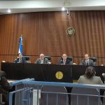 Sala de lo Constitucional realizó audiencia para dar seguimiento a atención de zona Sitio del Niño, en San Juan Opico