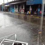 Explosión en comercio en centro de Soyapango