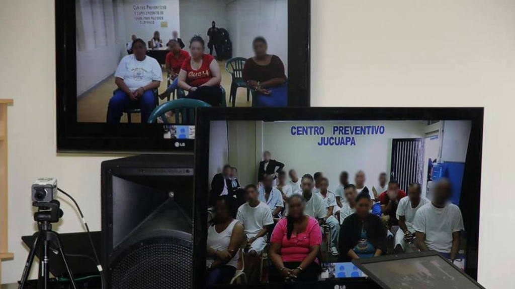 Audiencia virtual en San Miguel
