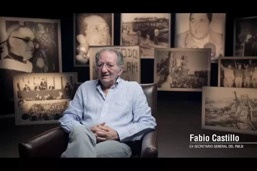 Documental Los archivos perdidos del conflicto