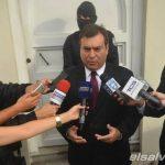 Captura de troll andres ricardo ortiz lara acusado de fraude cibernetico en contra de la Prensa Gráfica
