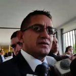 """Diputado López Cardoza: """"Yo presenté la declaración mal"""""""