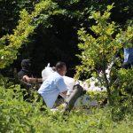 DOBLE HOMICIDIO EN TECOLUCA
