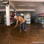 RIADA DE LODO EN BRASIL