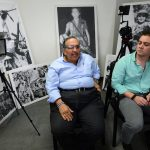 Productores ejecutivos de documental los archivos perdidos