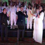 Artsitas salvadoreños de música cristiana