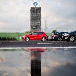 Planta de Volkswagen en Wolfsburgo, Alemania