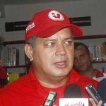 Diosdado Cabello, presidente de la Asamblea venezolana.