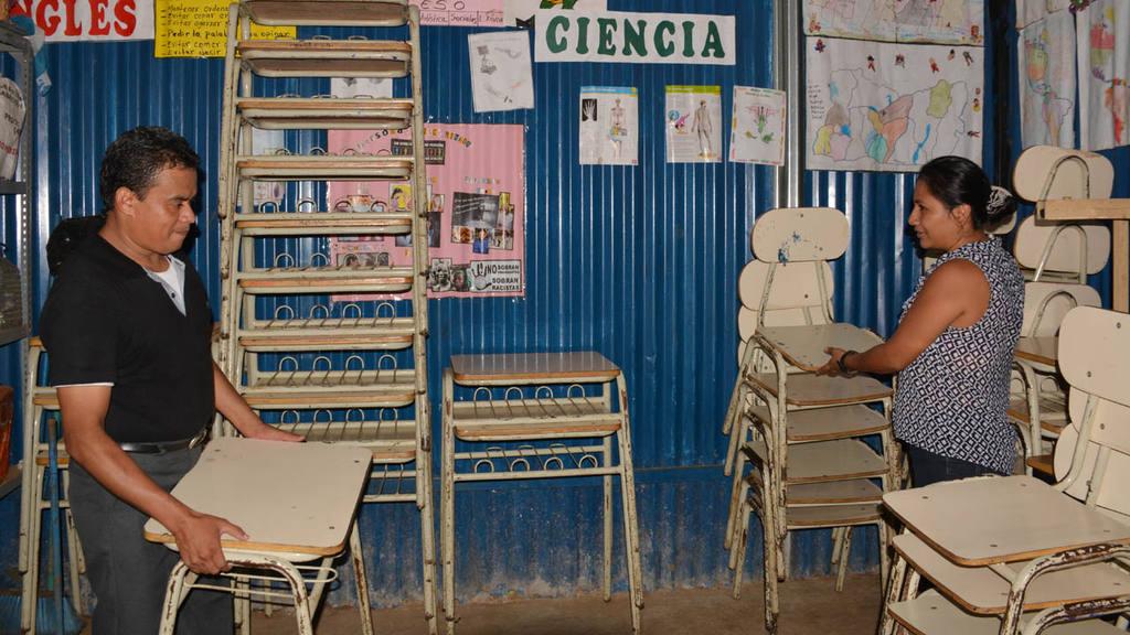 Escuela Sonsonate