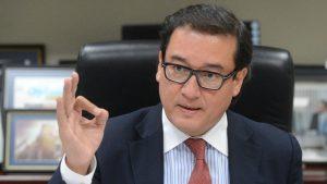 Conoce la estructura montada por el exfiscal Luis Martínez en caso Corruptela