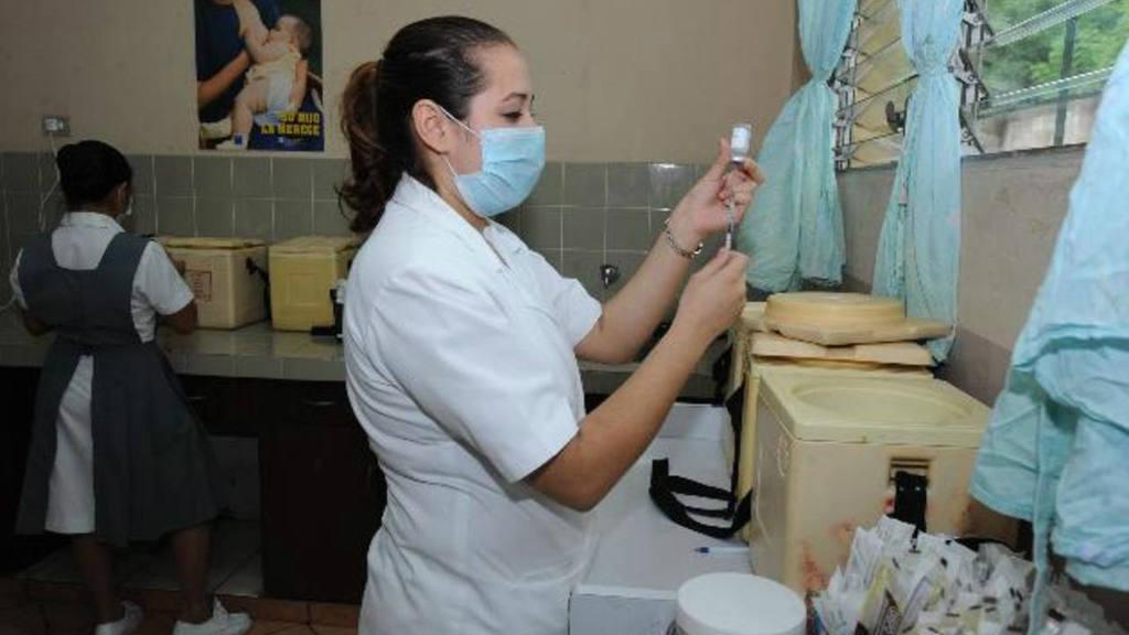 En 2014 el Ministerio de Salud lanzó una campaña para vacunar contra la influenza A.