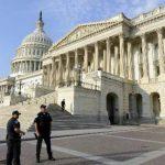 Violencia en Washington