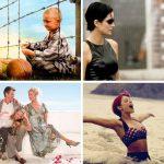 Selección de películas