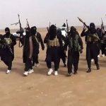El Estado Islámico (EI), que reivindicó los atentados en París, promueve la guerra santa (Yihad) contra todos los que considera infieles.