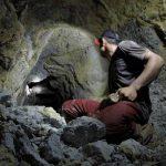 Los güiriseros de San Sebastián han hecho de la mina una fuente de ingresos. La minería artesanal no está contemplada en la ley de Minería y no hay programas para atender a los trabajadores.