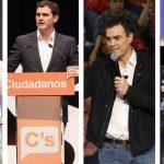 Candidatos España