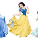 ¿Qué tipo de madres serían las princesas de Disney?
